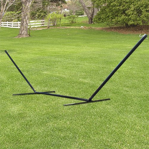 best choice products large 15 ft steel hammock stand best choice products 15 u0027 hammock stand  rh   myhammockstand