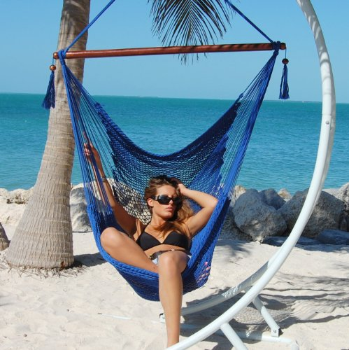 product chair large and hammocks sunnydaze swing cabo extra hammock beach style chairs hanging