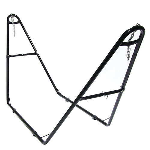 Sunnydaze 10 FT Universal Multi-Use Hammock Stand